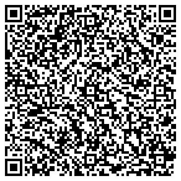 QR-код с контактной информацией организации ПЕТРОВСКИЙ ТОРГОВЫЙ КОМПЛЕКС