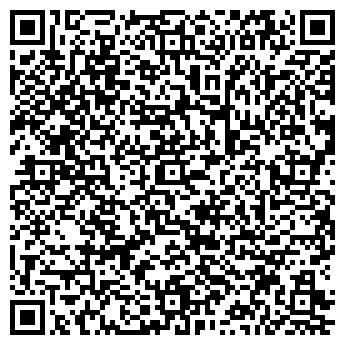 QR-код с контактной информацией организации САДКО ТОРГОВЫЙ ЦЕНТР