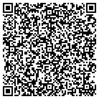 QR-код с контактной информацией организации ЮЖОК ПКФ, ОАО