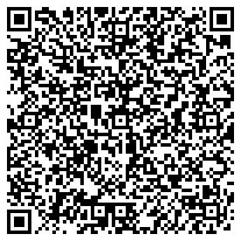 QR-код с контактной информацией организации ДЭВИ