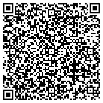 QR-код с контактной информацией организации РУССКАЯ СКАЗКА, ООО