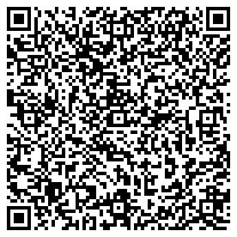 QR-код с контактной информацией организации ОБОРУДОВАНИЕ-ИНВЕСТ