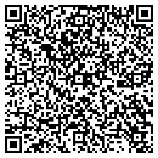 QR-код с контактной информацией организации ТАУФ, ООО