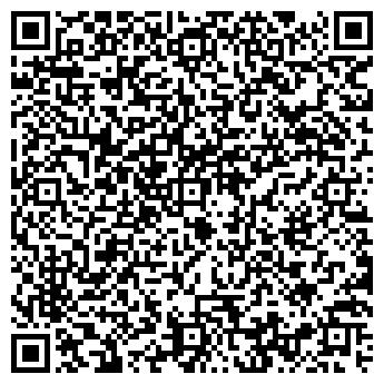 QR-код с контактной информацией организации АВТОЗАПЧАСТИ НА УАЗ