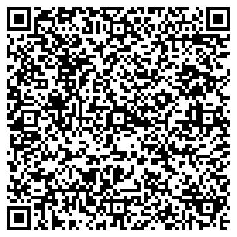 QR-код с контактной информацией организации ООО FMGroup