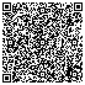 QR-код с контактной информацией организации АВТОСПЕЦТОРГ, ООО