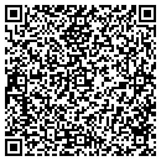 QR-код с контактной информацией организации МАГ-СЕРВИС