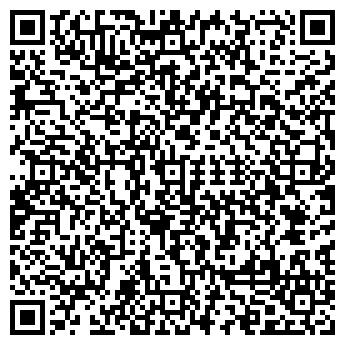 QR-код с контактной информацией организации САХАРОВ А.М., ЧП