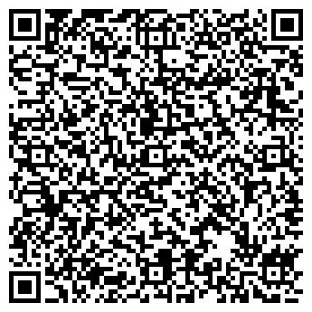QR-код с контактной информацией организации СЕВЕР КАМА, ООО