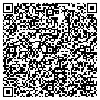 QR-код с контактной информацией организации СЕВЕРСТАЛЬ-ИНВЕСТ ТД, ЗАО