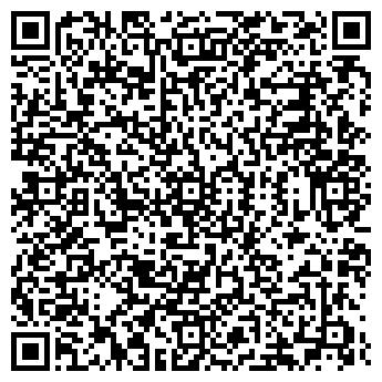 QR-код с контактной информацией организации ТЕХЛЕССЕРВИС, ИП