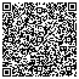 QR-код с контактной информацией организации BMW-СЕРВИС