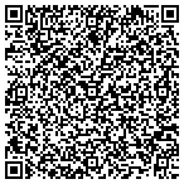 QR-код с контактной информацией организации ФЛАЙ-СТАР КИНОЛОГИЧЕСКИЙ ПЛЕМЕННОЙ ЦЕНТР