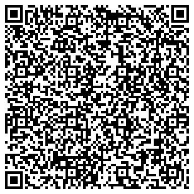 QR-код с контактной информацией организации ГОРОДСКОЕ ЧЕРЕПОВЕЦКОЕ ОБЩЕСТВО СОБАКОВОДОВ (ШКОЛА ДРЕССИРОВКИ СОБАК ЧГОС)