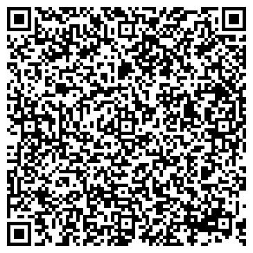 QR-код с контактной информацией организации СЛУЖЕБНОГО СОБАКОВОДСТВА ГОРОДСКОЙ КЛУБ