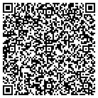 QR-код с контактной информацией организации ПРИ ОАО СЕВЕРСТАЛЬ