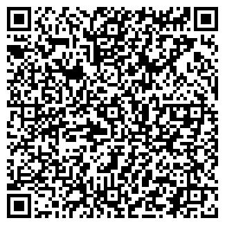 QR-код с контактной информацией организации АВАНТА ИЧП