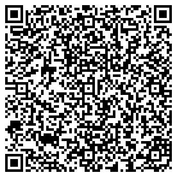 QR-код с контактной информацией организации № 8 БЛАГОТВОРИТЕЛЬНАЯ
