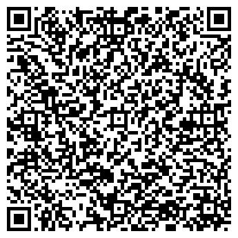 """QR-код с контактной информацией организации Банкетные залы """"Серенити"""""""