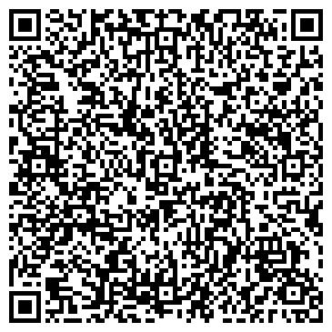 QR-код с контактной информацией организации БАНЯ № 3 МП БАННО-ПРАЧЕЧНОЕ ХОЗЯЙСТВО