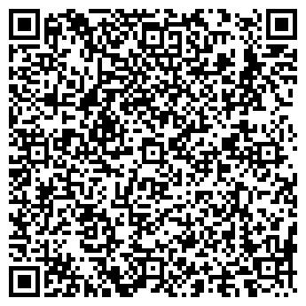 QR-код с контактной информацией организации Сауна СУЛТАН-ХАУЗ