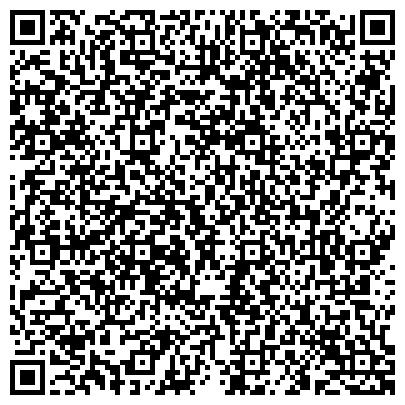 QR-код с контактной информацией организации МБУК «Городской культурно-досуговый центр «Единение»