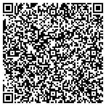 QR-код с контактной информацией организации ПИРАМИДА ДАНСИНГ-ХОЛЛ, ИП