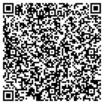 QR-код с контактной информацией организации ШАРОВНЯ