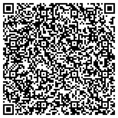 QR-код с контактной информацией организации «Череповецкая детская городская больница»