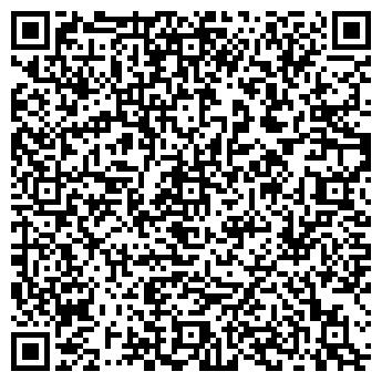 QR-код с контактной информацией организации БУЗ ВО МЕДСАНЧАСТЬ СЕВЕРСТАЛЬ