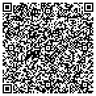 QR-код с контактной информацией организации Центр банковских услуг №322