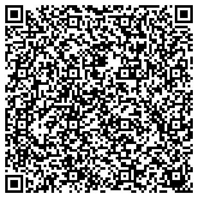 QR-код с контактной информацией организации ПСИХОНЕВРОЛОГИЧЕСКИЙ ДИСПАНСЕР ДЕТСКИЙ СТАЦИОНАР