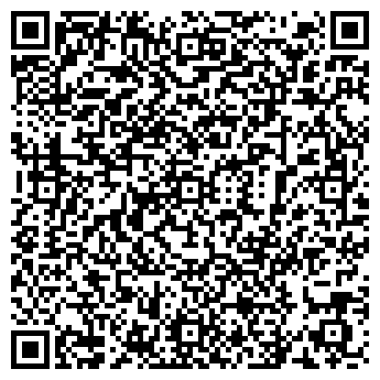 QR-код с контактной информацией организации ООО Коммунал ассистент