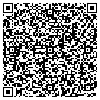 QR-код с контактной информацией организации ЗАШЕКСНИНСКОГО РАЙОНА
