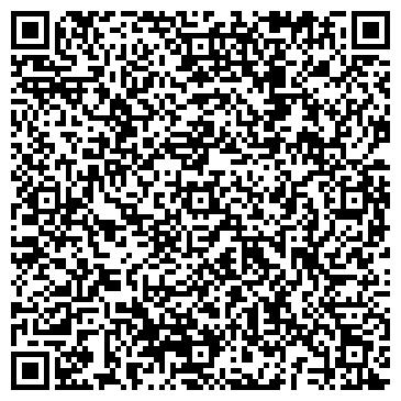 """QR-код с контактной информацией организации БУЗ ВО Медсанчасть """"Северсталь""""  Поликлиника №1"""