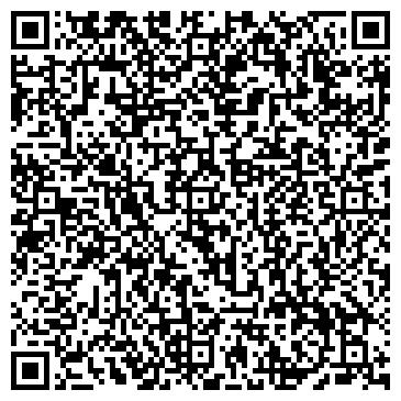 QR-код с контактной информацией организации ПОЛИКЛИНИКА №7