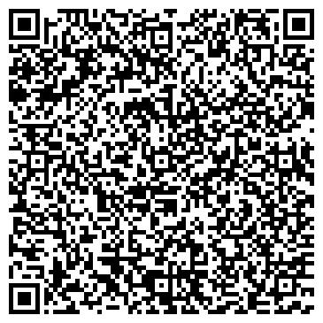 QR-код с контактной информацией организации ООО БЕРЕЗКА КАФЕ ЧУП МАРЦИПАН