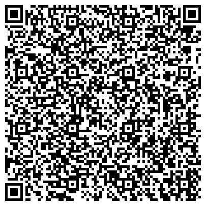 QR-код с контактной информацией организации Череповецкая центральная районная поликлиника