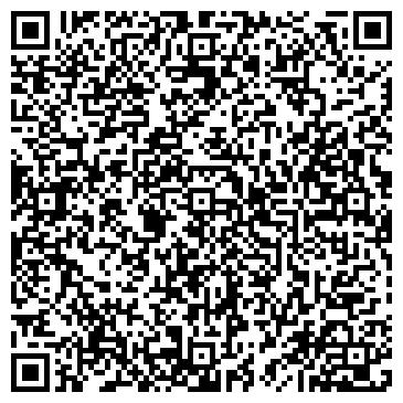 QR-код с контактной информацией организации Тоншаловская районная больница