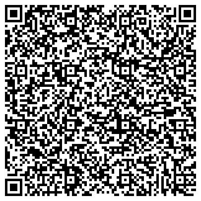 """QR-код с контактной информацией организации """"Череповецкая центральная районная поликлиника""""  Мяксинская амбулатория"""