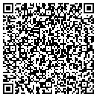 QR-код с контактной информацией организации № 1 ТМО