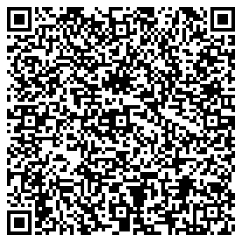 QR-код с контактной информацией организации ДЕТСКАЯ ФИЛИАЛ