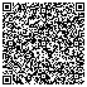 QR-код с контактной информацией организации ООО Мебель бос