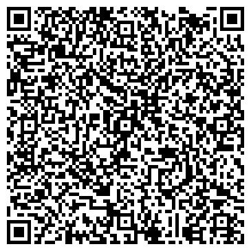 QR-код с контактной информацией организации ПСИХОТЕРАПЕВТ-НАРКОЛОГ ШИТОВ А.М.