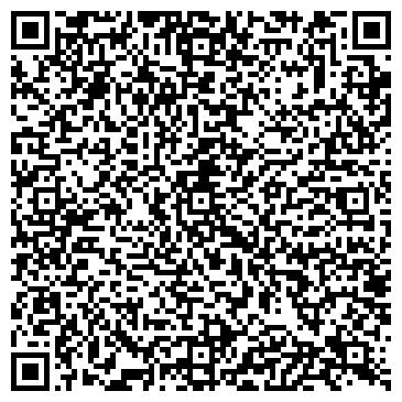 QR-код с контактной информацией организации ГБУЗ «Теряевская сельская амбулатория»