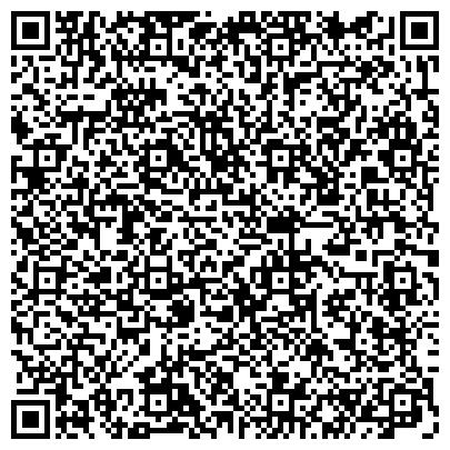 QR-код с контактной информацией организации БУЗ ВО Родильный дом и женская консультация Медсанчасть Северсталь
