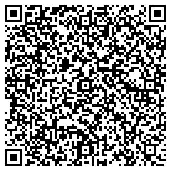 QR-код с контактной информацией организации ЖЕНСКАЯ КОНСУЛЬТАЦИЯ МУ ТМО-1