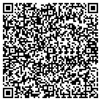QR-код с контактной информацией организации КАБИНЕТ МАССАЖА