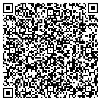 QR-код с контактной информацией организации № 76 ПАНАЦЕЯ, ОАО