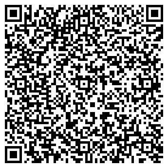 QR-код с контактной информацией организации ГОРОДСКОЙ ПОЛИКЛИНИКИ № 2